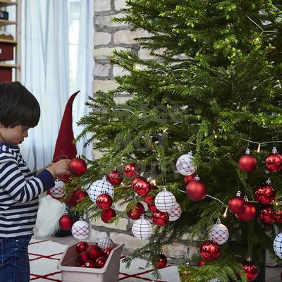 Todo lo que debes tener para una decoración navideña nórdica