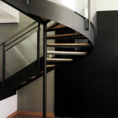 Nuevas tendencias del arte s l villajoyosa for Agencia inmobiliaria