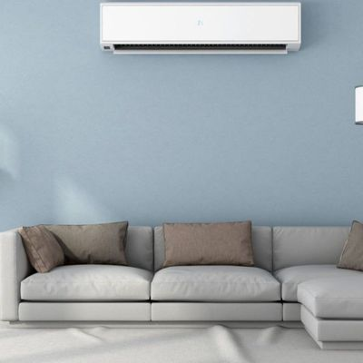 ¿Por qué mi aire acondicionado no enfría?