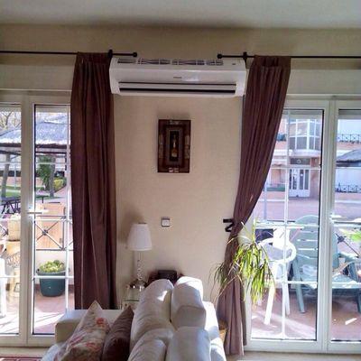 ¿Qué es mejor? Ventilador vs aire acondicionado