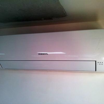 aire acondicionado general de anemo-sl.com