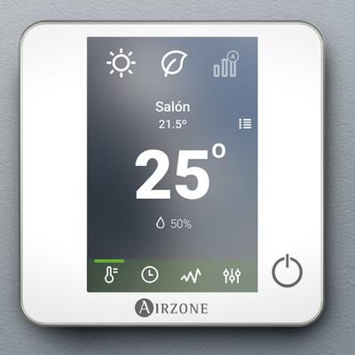Descubre Airzone: la herramienta para controlar tu climatización al 100%