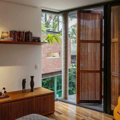 6 formas de aumentar el aislamiento térmico de tu casa