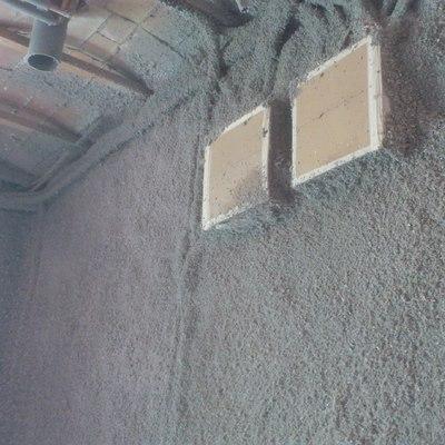 Aislaconfort l 39 ametlla del vall s - Aislamiento termico techos interior ...