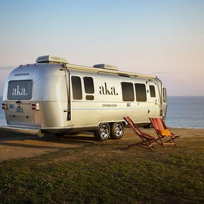 Vivir sobre ruedas: caravanas para recorrer el mundo