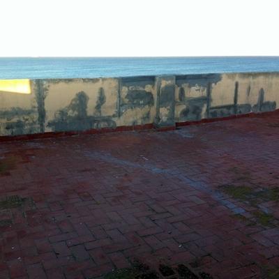 Restauración e impermeabilización de terrazas comunitarias