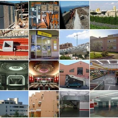 ALGUNOS DE NUESTROS PROYECTOS http://salvadorpalomares.es/trabajos-realizados/