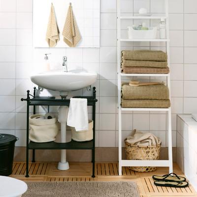 Accesoris de almacenaje para baño