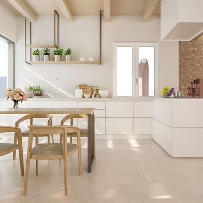 5 razones para plantear tu cocina como si fuera un salón