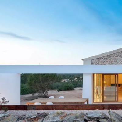 Precio construcci n casas en barcelona habitissimo - Construccion casa de piedra precio ...