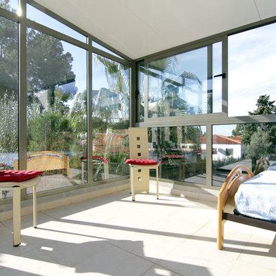 Ampliación de vivienda en La Cañada