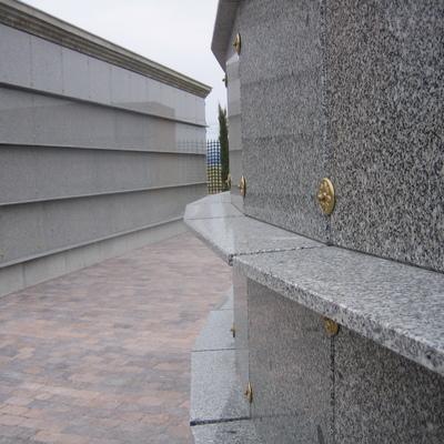 Rehabilitar Cementerio de Valverde del Majano