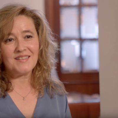 Ana Fernández de Huelva, elimina el problema de humedades de su casa con un tratamiento de Murprotec