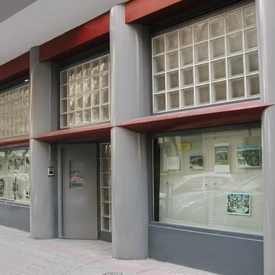 Reforma de Local Para Sede Administrativa de Empresa Constructora  - Madrid