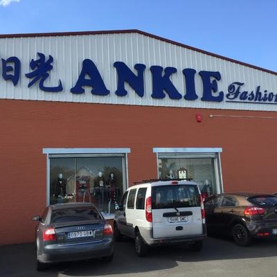 Ankie Fashion