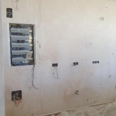 Instalación Electrica Local Con Inspeción OCA