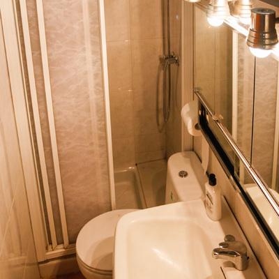 Actualización de lavabo