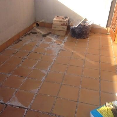 Actualización terraza solarium (Taradell)