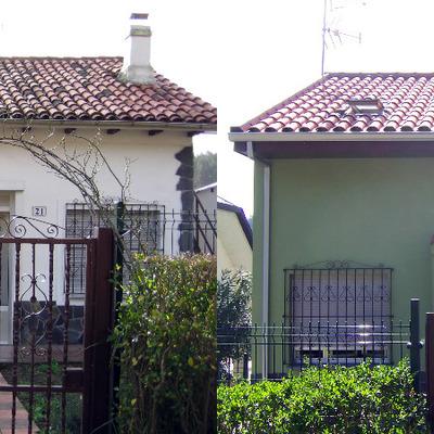 Antes y después 2