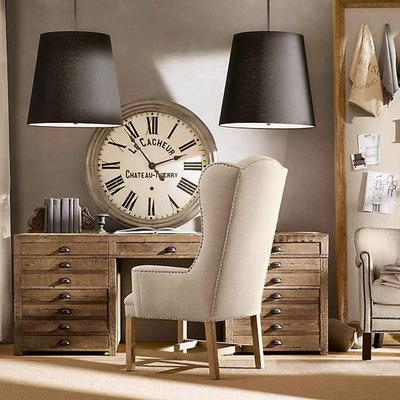 Relojes diferentes para un nuevo look a tu hogar