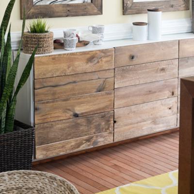 9 Ideas creativas para transformar tus muebles de Ikea