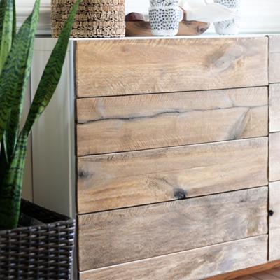 Ideas de manitas para inspirarte habitissimo - Transformar un mueble ...