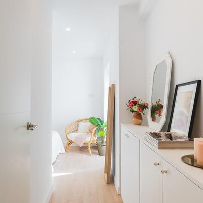 Aparador dormitorio principal
