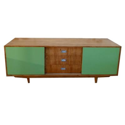 Diseño propio de mobiliario