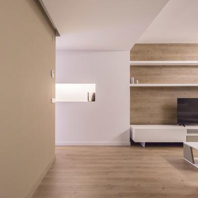 Apartamento AC, en l'Olivereta