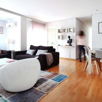Apartamento AR, en Campanar