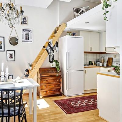 Ideas y fotos de reformas cocinas para inspirarte p gina for Decoracion de apartamentos de 50 metros