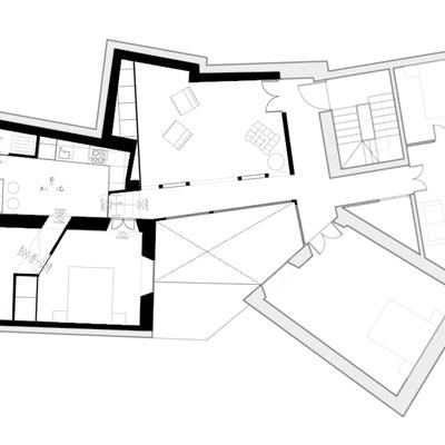 Apartamento L. Montes