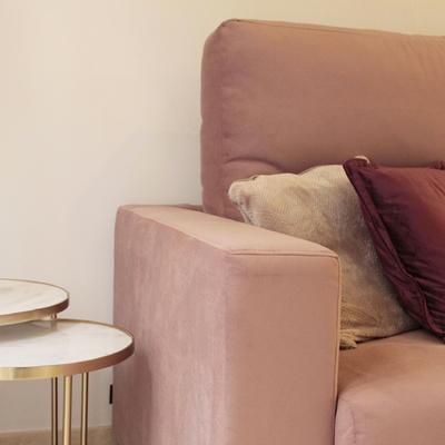 Amueblamiento y Home Staging de un apartamento turístico