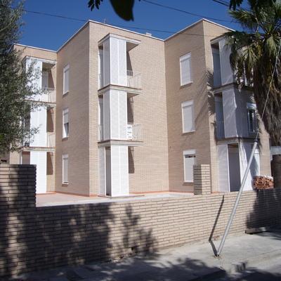 Apartamentos Turísticos En Castelldefels