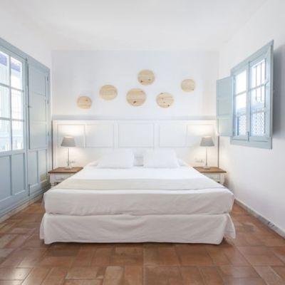 Apartamentos turísticos en el barrio de Santa Cruz de Sevilla