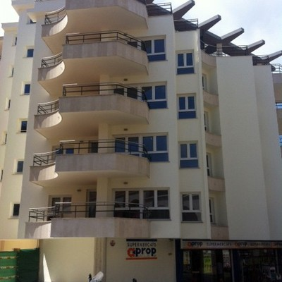 Edificio Victoria En Calle Joan Miro De Palma