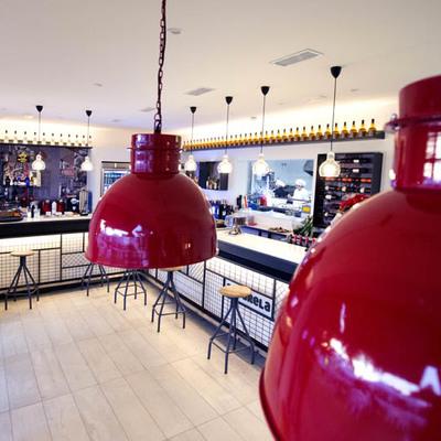 Restaurante Aquarela Gastrobar & Jardín