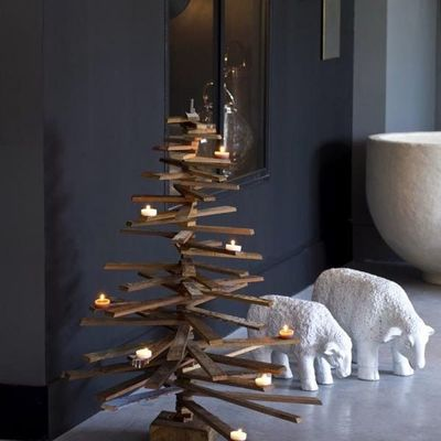 Decoración navideña tradicional o alternativa: ¿qué va más contigo?
