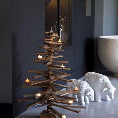 Cómo tener una decoración navideña con el método Marie Kondo