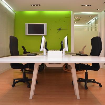 Reforma integral de oficina