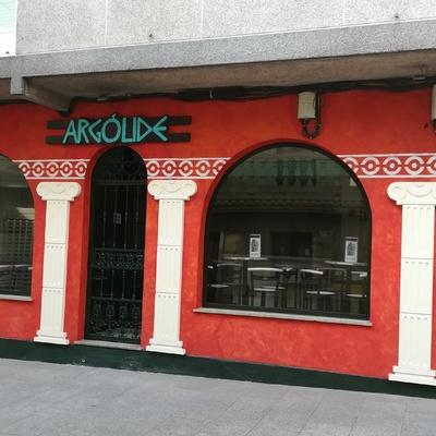 Argólide