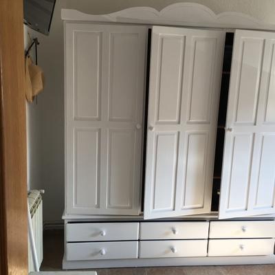 Restauracion y lacado de muebles