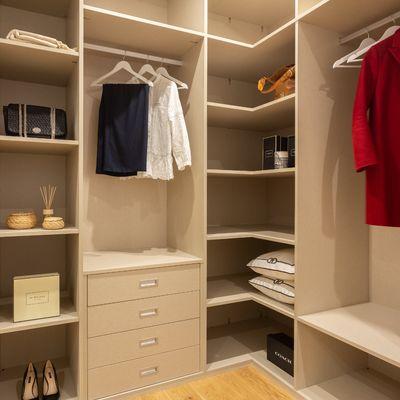 Consejos para tener un armario perfecto