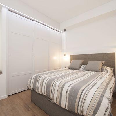 8 Dormitorios pequeños con posibilidades infinitas