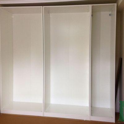 Ideas de montaje muebles para inspirarte habitissimo - Montaje muebles ikea ...