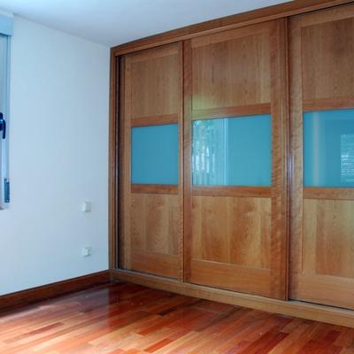 Armario Dormitorio Loft