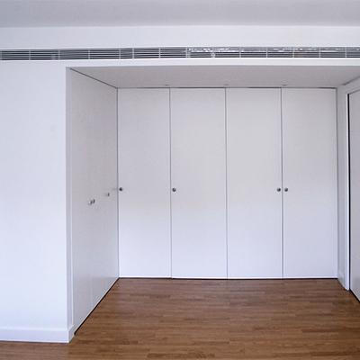 Armario dormitorio principal