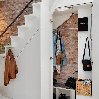 Ideas y fotos de decoraci n para inspirarte p gina 5 habitissimo - Armario hueco escalera ...