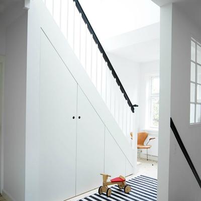 Ideas y fotos de armario hueco escalera para inspirarte habitissimo - Armario hueco escalera ...