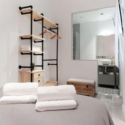 6 armarios pequeños que debes ver antes de organizar el tuyo
